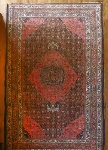 Lot 325-A Bidjar carpet