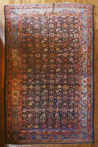 Lot 326-A Bidjar carpet