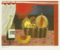 Lot 33-*After Mary Fedden (British