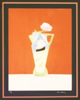 Lot 10-*Craigie Aitchison (British