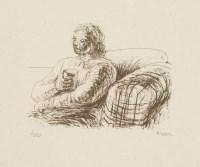 Lot 75 - *Henry Moore (British