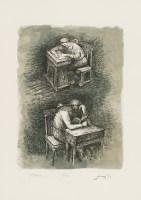 Lot 73 - *Henry Moore (British