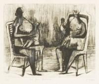 Lot 74 - *Henry Moore (British