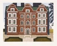 Lot 35 - *Edward Bawden (British