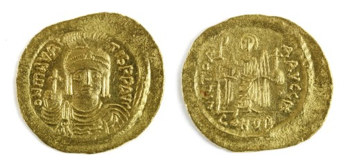 Lot 12-Ancient Coins