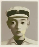 437 - Zhang Xiaogang (Chinese