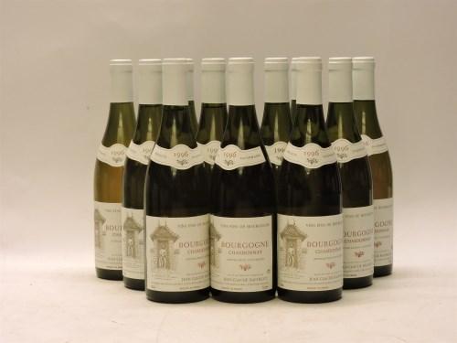 Lot 5-Bourgogne Chardonnay