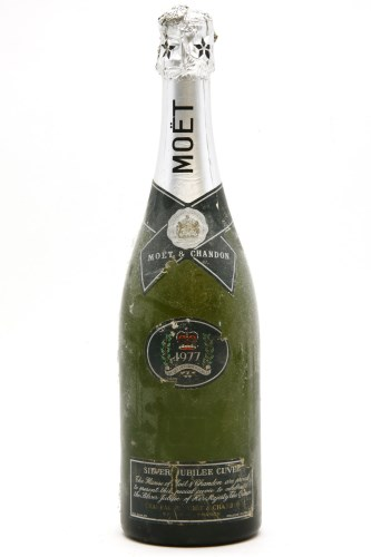 Lot 624-Moët & Chandon