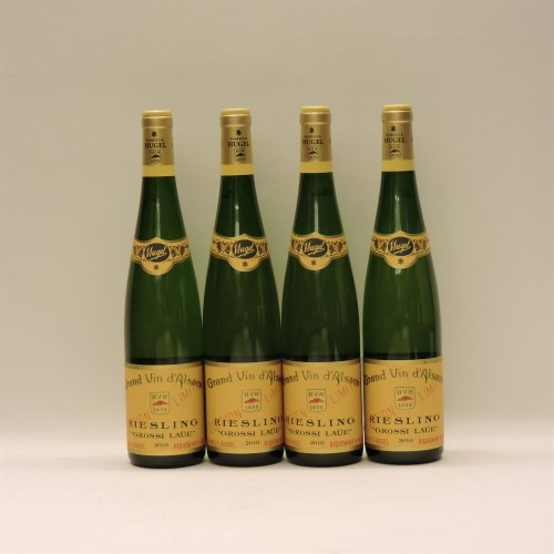 Lot 23-Grand Vin d'Alsace