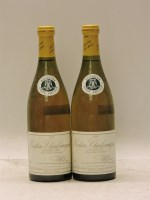 Lot 12-Corton-Charlemagne Grand Cru