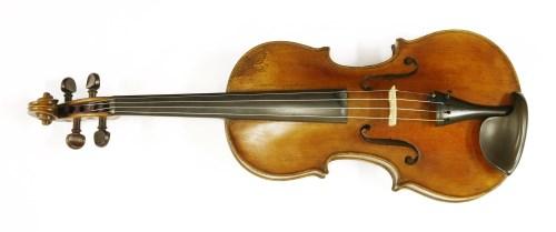 535 - A violin