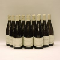 Lot 39-Mâcon-Villages Blanc