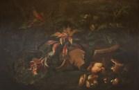 Lot 190 - Niccolino Van Houbraken (Italian