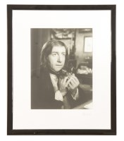 317 - A signed photograph of Peter Sellers