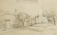Lot 1019-*John Aldridge RA (1905-1983)  'THE CROWN