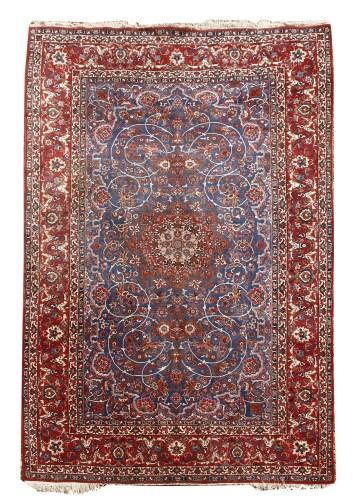 483 - A Persian carpet