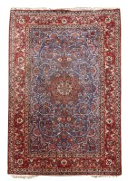 483 - A Persian carpet