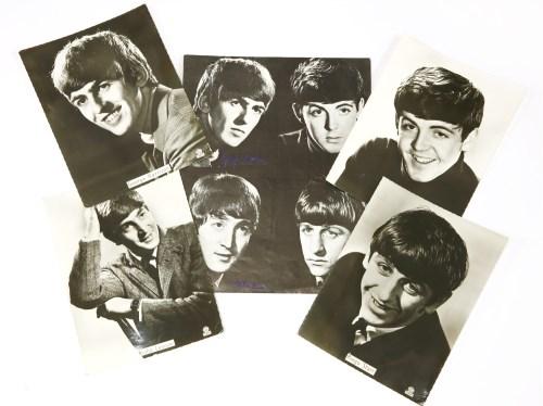 211 - The Beatles at the Wimbledon Palais