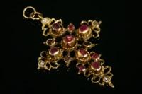 Lot 4-An Iberian gold