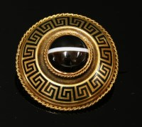 Lot 33-A late Victorian gold