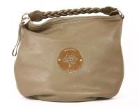 Lot 1095 - A Mulberry 'Daria' hobo handbag