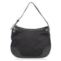 Lot 1083 - A Gucci shoulder bag