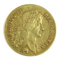 Lot 17-Coins