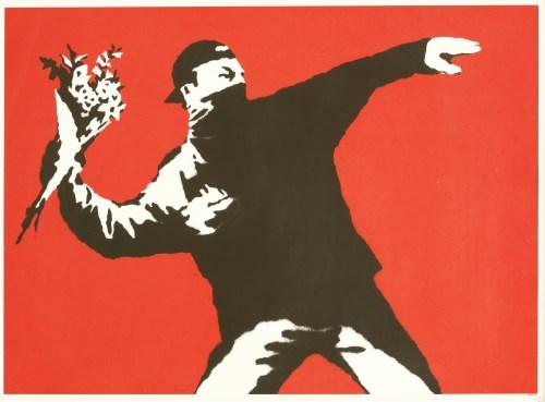 286 - *Banksy (British