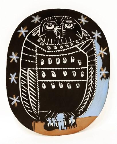 Lot 378-*Pablo Picasso (1881-1973)