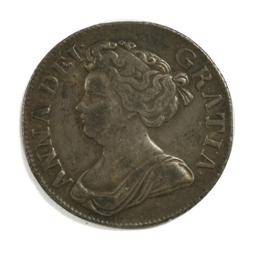 Lot 20-Coins
