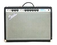 637 - A 1968 Fender Vibrolux Reverb guitar amplifier
