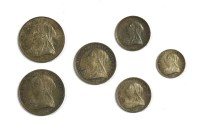 Lot 32-Coins