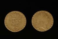 Lot 22A-Coins