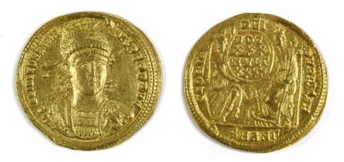 Lot 4-Ancient Coins