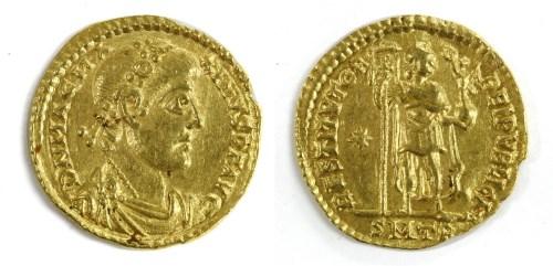 Lot 5-Ancient Coins