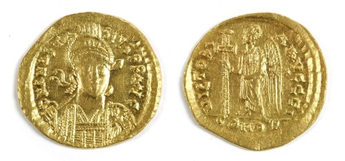 Lot 10-Ancient Coins