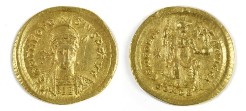 Lot 7-Ancient Coins