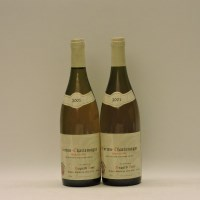 Lot 40-Corton-Charlemagne Grand Cru