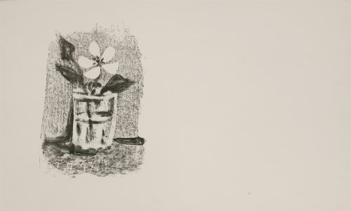Lot 9-*Pablo Picasso (Spanish