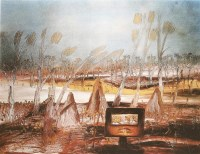 Lot 44-*Sidney Nolan (Australian-British