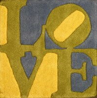 Lot 38-After Robert Indiana (American