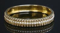 Lot 36-A late Victorian gold