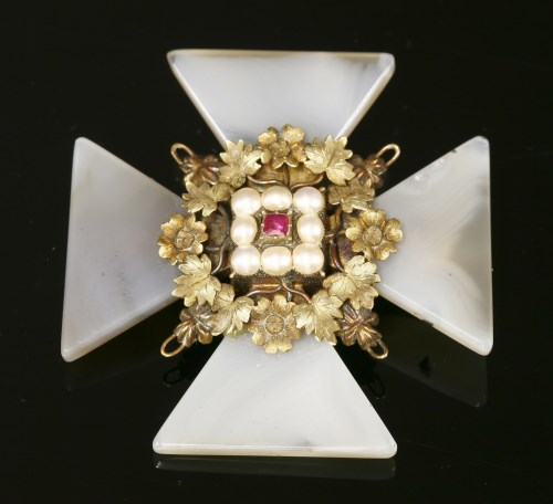 Lot 6-A Regency gold