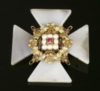 Lot 6-A Regency gold