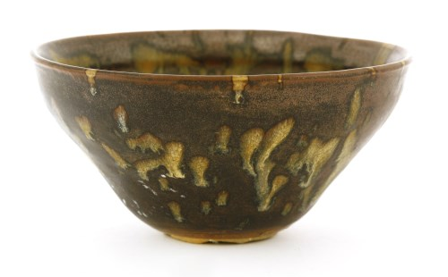 Lot 12-A Chinese tea bowl