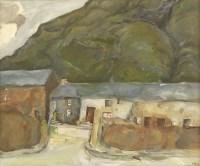 Lot 47 - *Sheila Fell RA (1931-1979) MUNGRISDALE