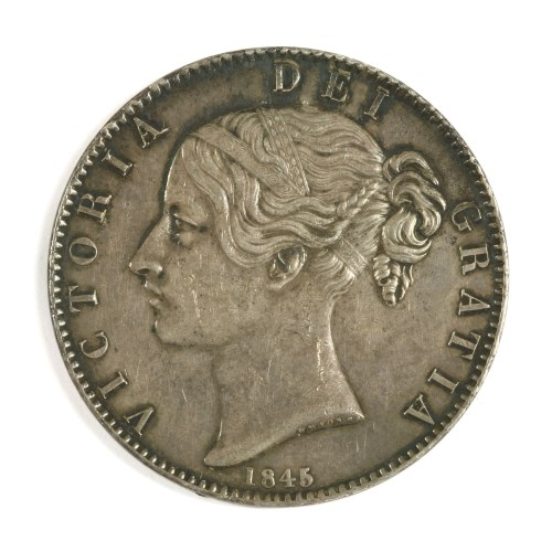 Lot 9-Coins