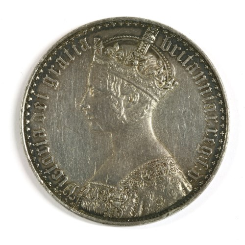 Lot 10-Coins