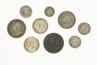 Lot 38-Coins