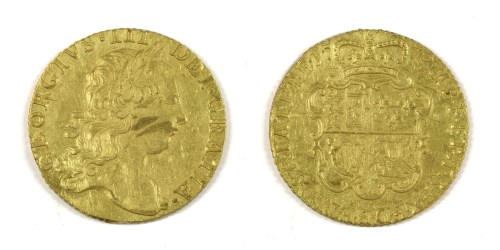 Lot 5-Coins